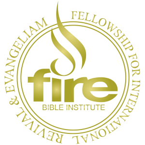 About us – FIRE BIBLE INSTITUTE